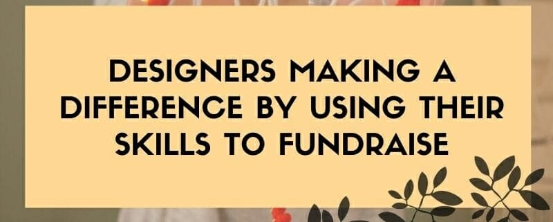 Designers making a difference