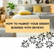Reviews for interior design businesses