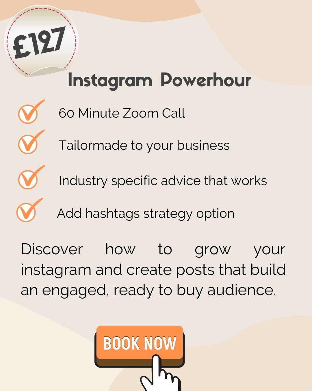 Instagram Services for Interior Designers