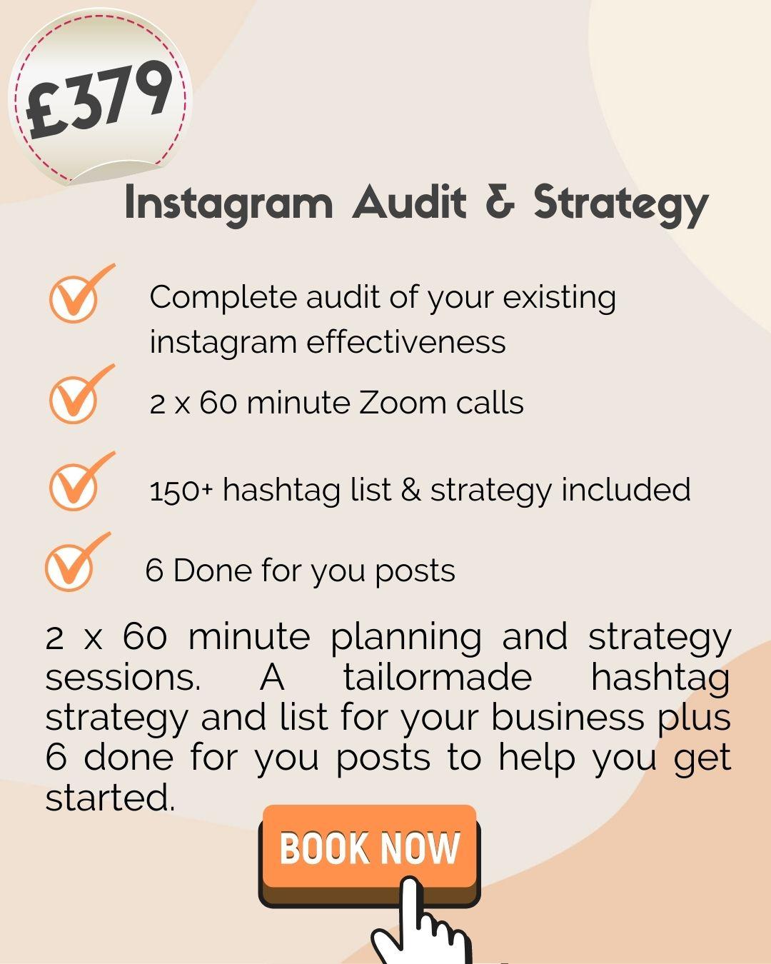 My Deco Marketing instagram