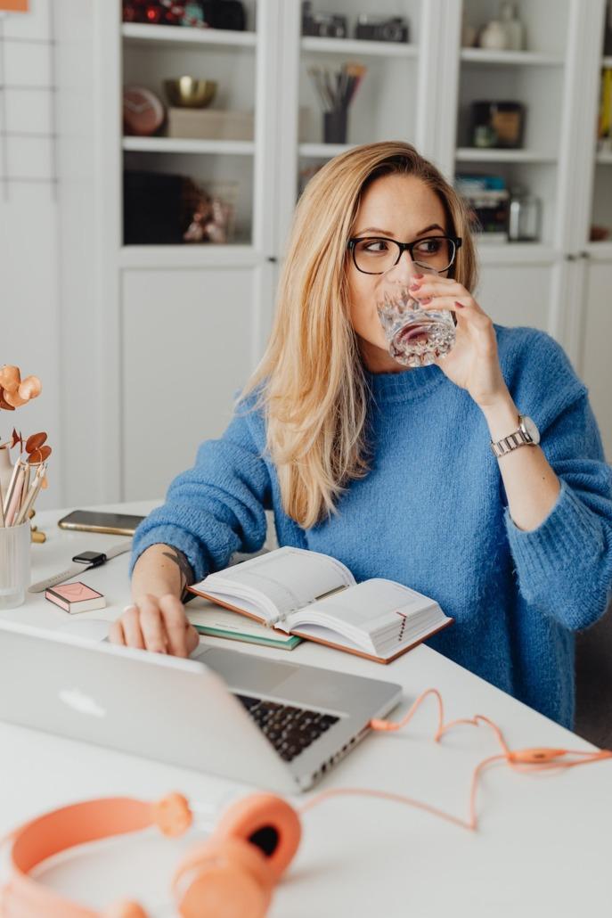 interior design blog and blogger
